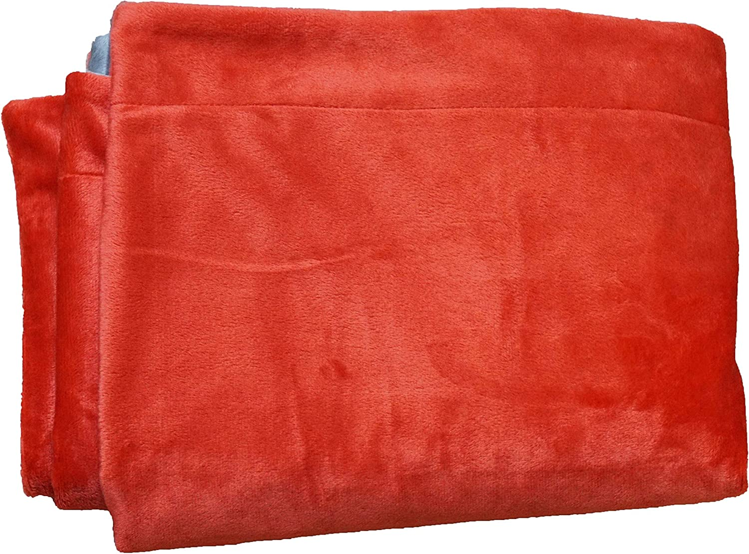 PetBed4Less Premium 100% Waterproof Silky Soft Throw Dog Blanket Cat Blanket with Reversible Duo Layers : Pet Supplies