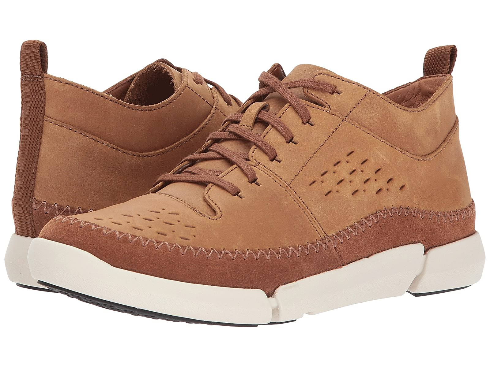 Clarks TriFri HiCheap and distinctive eye-catching shoes