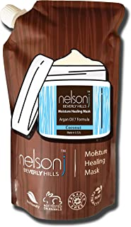 Best nelson j argan oil 7 moisture healing shampoo & conditioner Reviews