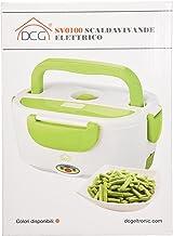 DCG SV0100 Réchaud thermique porte-aliment Couleurs assorties