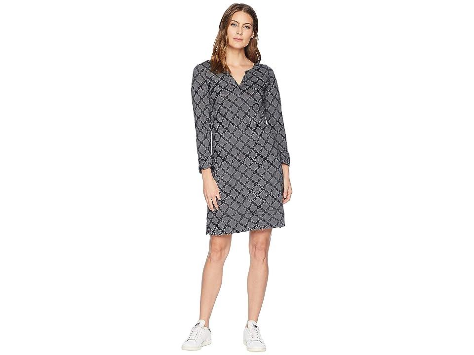 Hatley Lucy Dress (Grey) Women