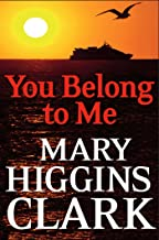 you belong to me mary higgins clark