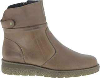 MALÌPARMI Luxury Fashion Womens 142RTAMNA Beige Ankle Boots | Season Outlet