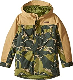 Covert Jacket (Little Kids/Big Kids)