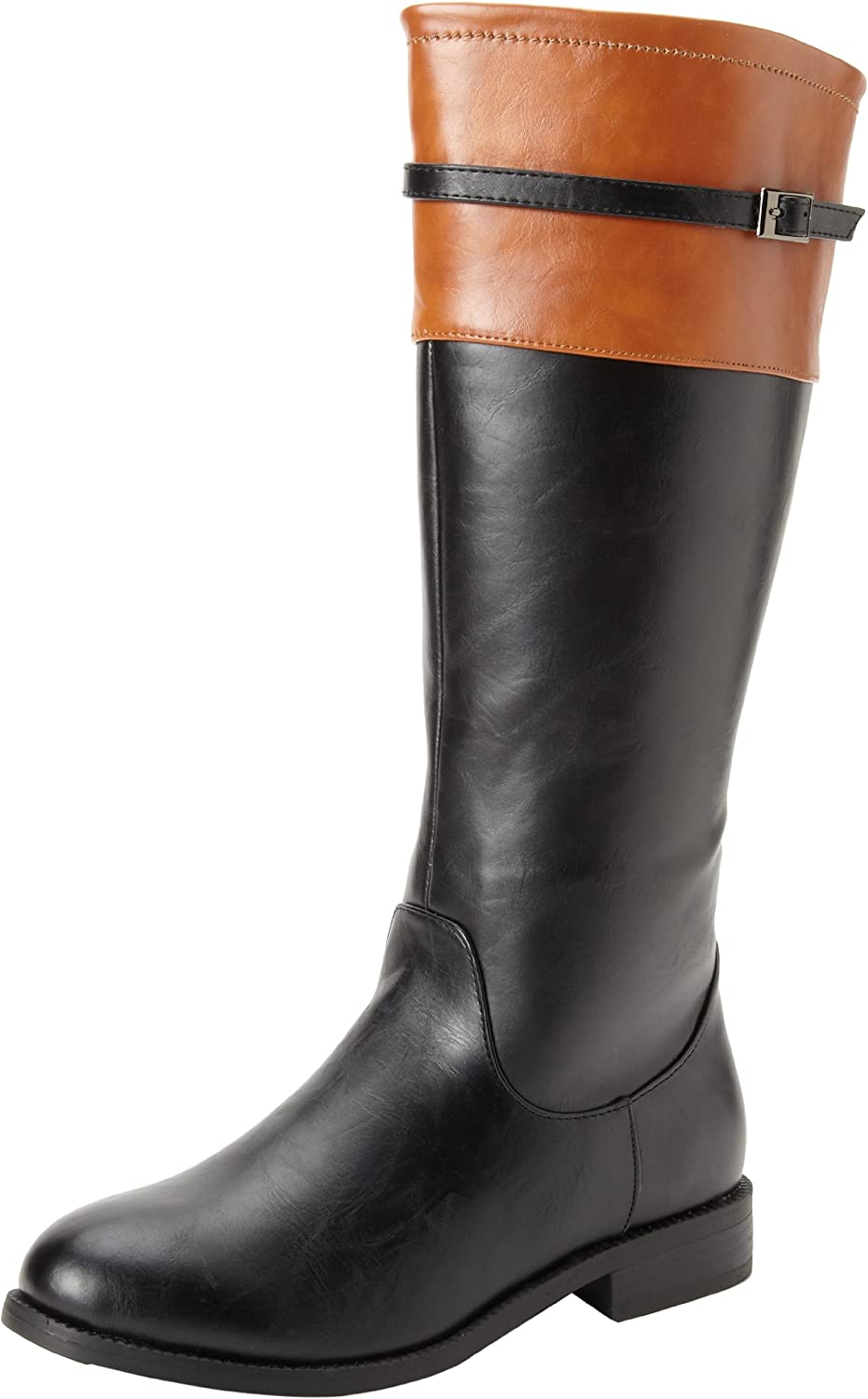 Wanted shoes Women's Slicker Knee-High Boot