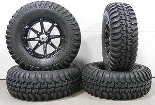 Bundle - 9 Items: MSA Black Diesel 15