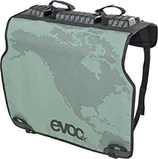 Evoc Tailgate Pad Duo Fits All Trucks One Size Olive
