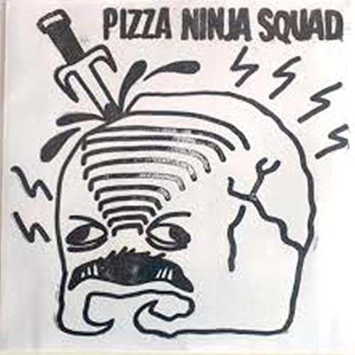 Krang de Pizza Ninja Squad en Amazon Music - Amazon.es