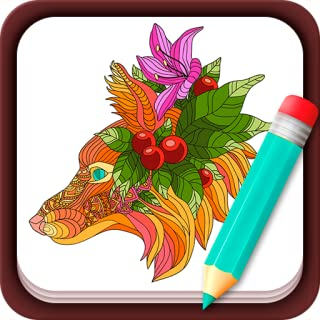 Coloring Book Dreamdesign