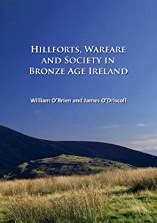 Hillforts, Warfare and Society in Bronze Age Ireland