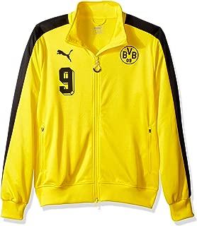 PUMA Men's BVB T7 Jacket