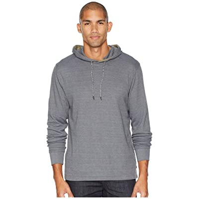 Toad&Co Framer Hoodie (Iron Throne) Men