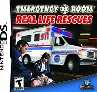 emergency room the game