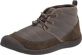 KEEN Women's Howser 2 Quilted Chukka Boots