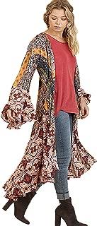 umgee kimono duster