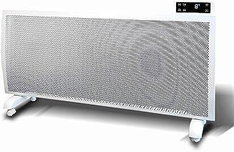 Calefactor Inicio Convector panel calefactor, Espacio calentador eléctrico, el grafeno Calefacción, Protección contra sobrecalentamiento y de volcado, independiente / Fácil de instalar, for Office Dor