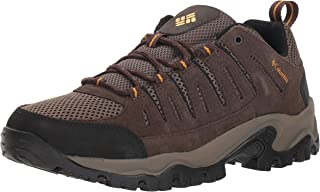 Columbia Men's Lakeview II Low Shoe, Breathable,...