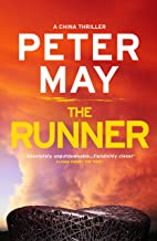 The Runner: A pulse-pounding thriller with a cruel conspiracy (China Thriller 5)