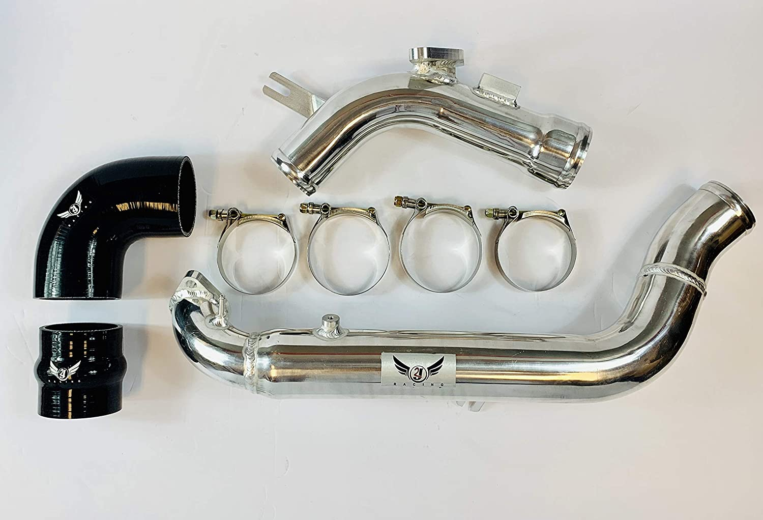 2J-Racing Hard Piping Kit for Bombing free shipping 2011-2014 and years RS Juke At the price all