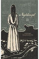 Nightscript: Volume 2 Kindle Edition