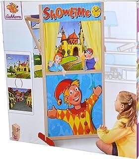 Eichhorn - 100002586 - Théâtre de marionnettes en Bois