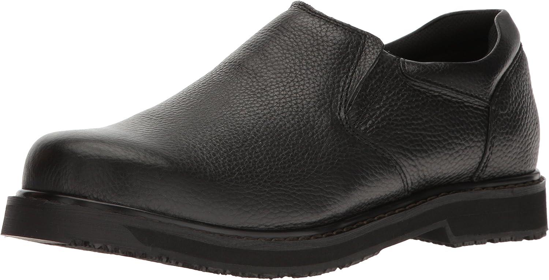 Dr. Scholl's Men's Winder II Work shoes