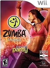 Zumba Fitness - Nintendo Wii (Renewed)
