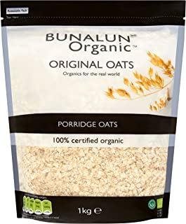 BUNALUN Porridge Oats 1Kg