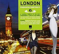 London Fashion District 6