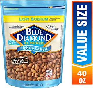 blue diamond salt