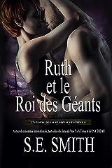 Ruth et le Roi des Géants (Les Sept Royaumes t. 5) Format Kindle