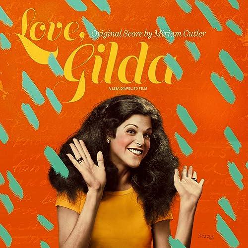 Love, Gilda (Original Score) by Miriam Cutler on Amazon Music