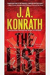 The List (The Konrath Dark Thriller Collective Book 1) Kindle Edition