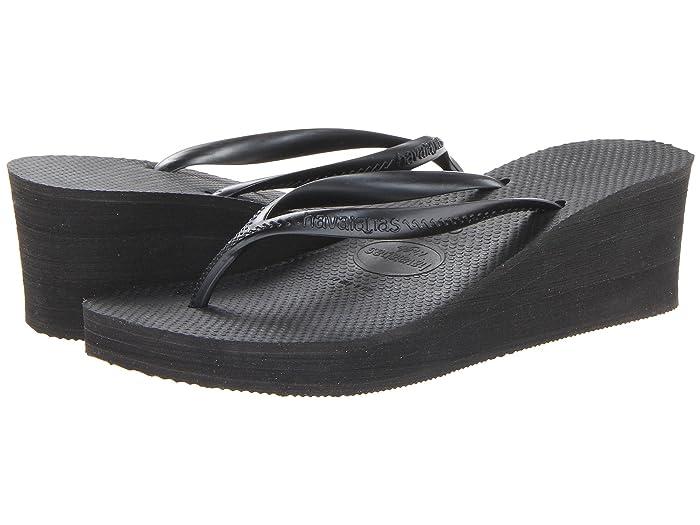 Havaianas High Fashion Flip Flops