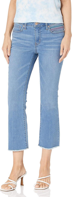 Vintage America Blues Women's Vintage Demi Boot Cut Jean