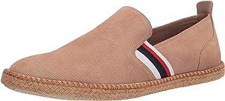 حذاء رجالي من Steve Madden مطبوع عليه Haddon Loafer