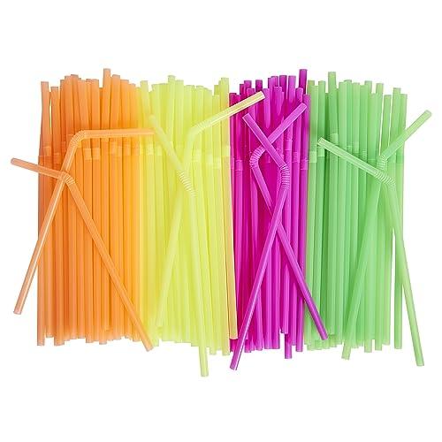 Bulk Straws: Amazon com