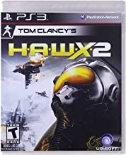 Tom Clancy's H.A.W.X 2 – Playstation 3
