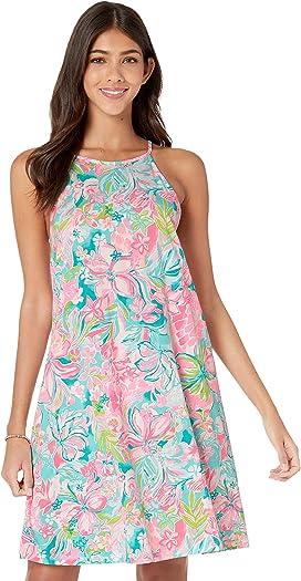 9907027421b Lilly Pulitzer. Lillith Tunic Dress. $148.00. Margot Dress
