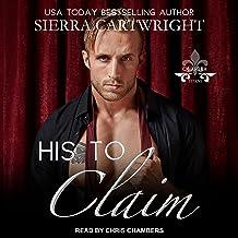 His to Claim: Titans Quarter Series, Book 1