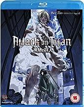 Attack On Titan: Season One Part 2