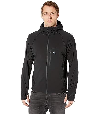 Mountain Hardwear Keeletm Hoodie (Black) Men