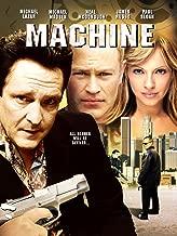 nick ian and the machine