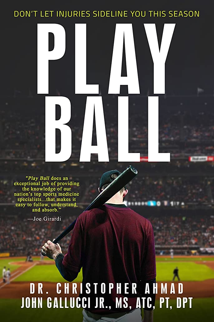 配当昼食食い違いPlay Ball: Don't Let Injuries Sideline You This Season (English Edition)