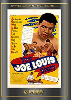 The Joe Louis Story (1953)