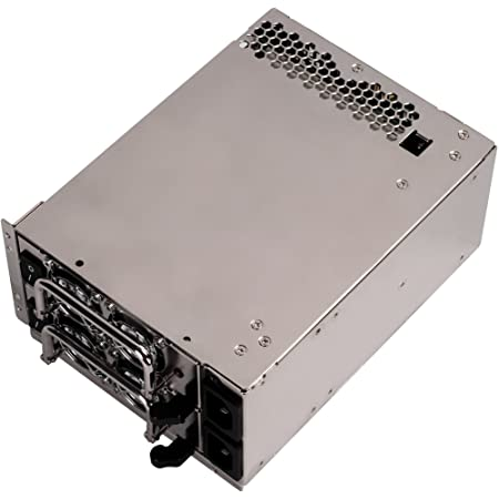 Silverstone ST55GF 550W + 550W PS/2 Redundant Power Supply