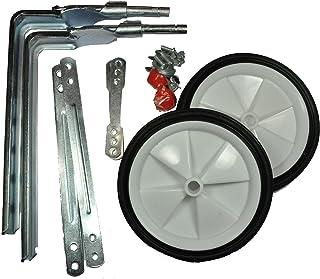 Roues stabilisatrices de v/élo de stabilisateurs de Cycle denfants Stables 12-20Pouces Nikou Roue de Formation Stable