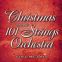 Christmas with the 101 Strings Orchestra, Vol. 2