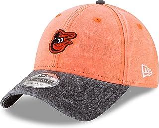 premium selection 64bcc 6f0c3 Baltimore Orioles MLB Rugged Canvas Micro Logo 9TWENTY Cap   Adjustable