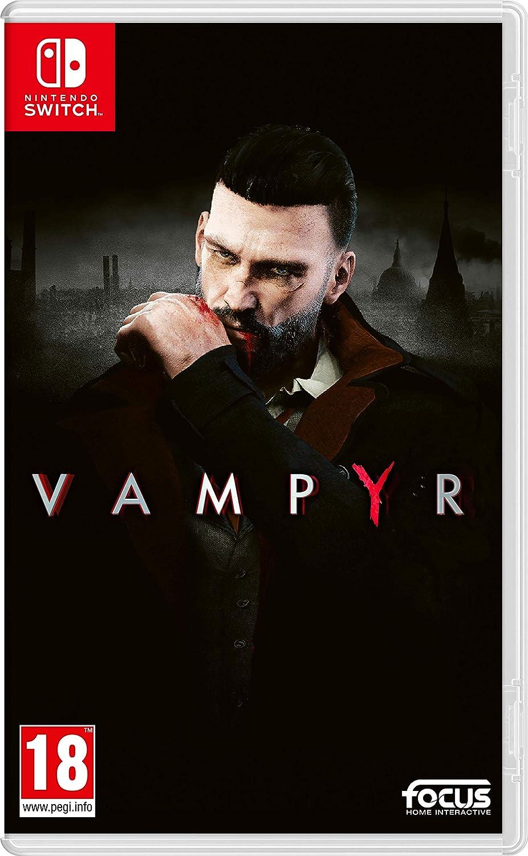 Vampyr [Importación francesa]